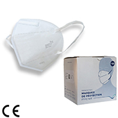Masque de protection Masque FFP2 EN 149:2001 - Made in France