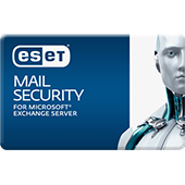 ESET _ Antivirus ESET Mail Security pour Microsoft Exchange