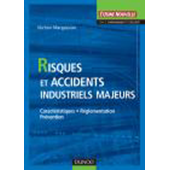 DUNOD _ Risques et accidents industriels majeurs